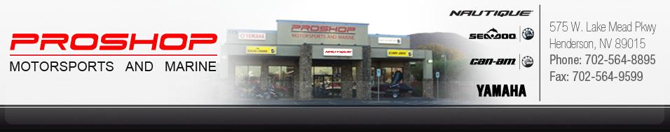 Proshop Motorsports & Marine