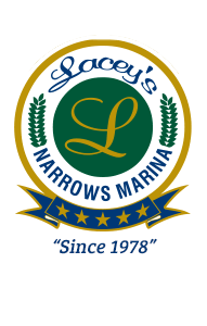 Laceys Narrows Marina