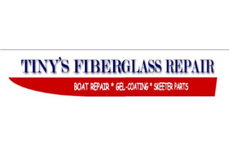 Tiny's Fiberglass Repair