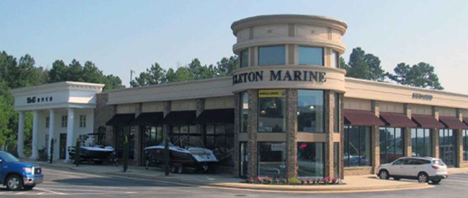 Singleton Marine Group - Lake Oconee