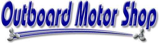 Outboard Motor Shop