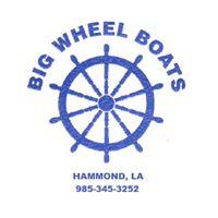 Big Wheel Boats
