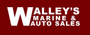 Walley's Marine & Auto Sales