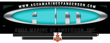 Aqua Marine Of Anderson