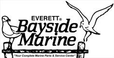 Everett Marine & Outboard