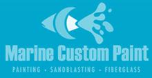 Marine Custom Paint Inc