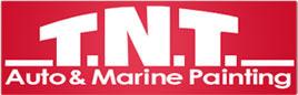 TNT Auto & Marine Painting