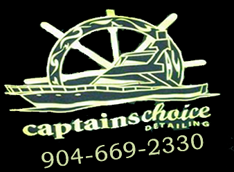 Captains Choice Detailing